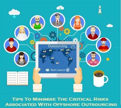 minimise the critical risks
