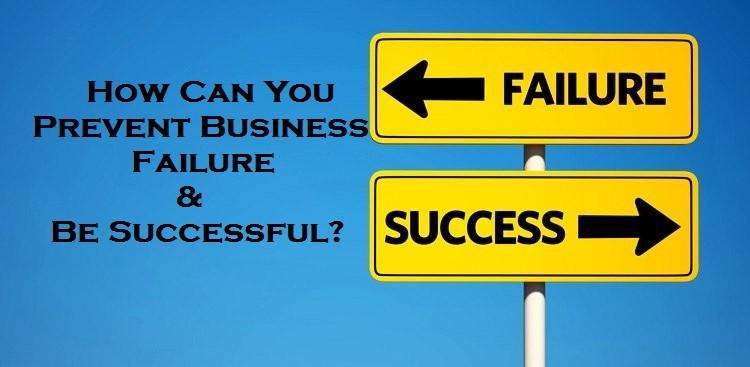 BPO - can you prevent business failure