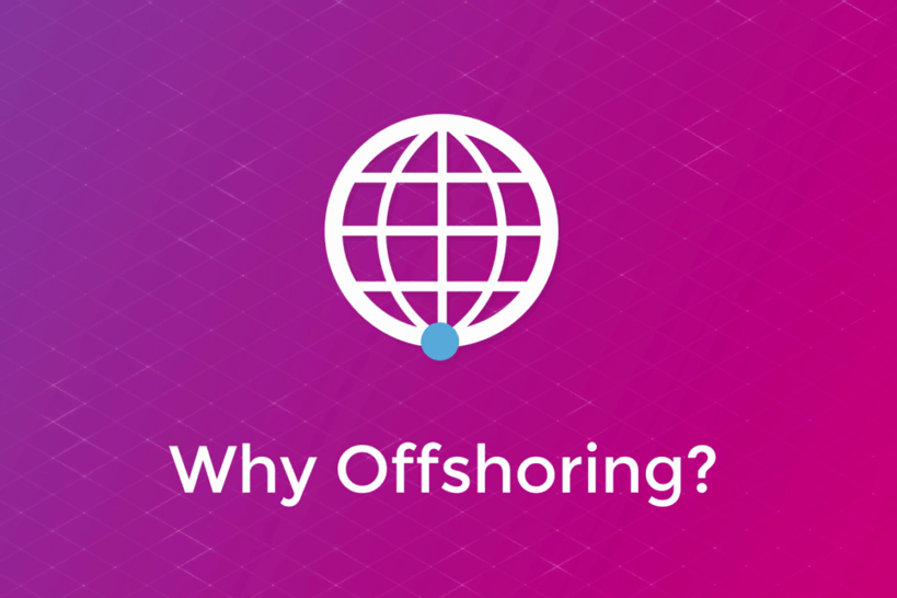 why offshore staff