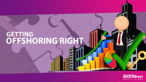 getting offshoring right